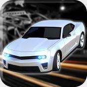 车速极端驾驶 1