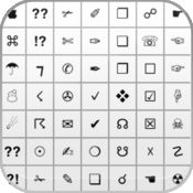 Emoji键盘 - 添加符号,绘文字和ASCII键盘 1.2