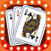 所有新维加斯接龙 - 玩免费赌场游戏