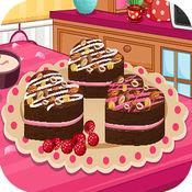 心與奶油免費烹飪遊戲的女孩 1.1.0