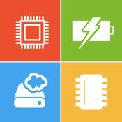 系统监控助手- 手机内存空间网速管家 3.2