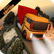 重型货物运输工具:大卡车驾驶3D 1