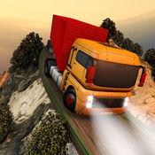 重型货运卡车驾驶模拟器3D 1.3