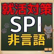 SPI 非言語分野 2016年度版 就活 応援 対策問題集 1.0.0