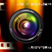 创意闪光照片编辑器  2.1