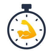 回合计时器 -- 高强度健身间歇训练计时工具 1