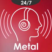 Metal and Heavy Rock music 金属与重摇滚的音乐  5.01