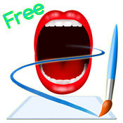 声音绘画 (Voice Draw Free) 1.0.1