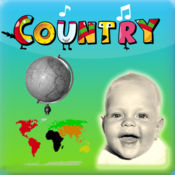 Kids Country Quiz  1.03