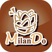 Milando 西點工坊 1.0.2