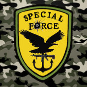 SPECIAL FORCEの公式アプリ 3.0.0
