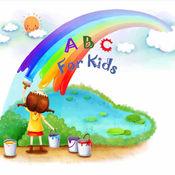 儿童教育ABC搞怪...