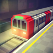 铁路列车模拟器 1