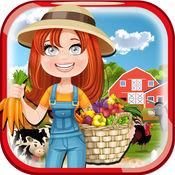 孩子农场 - 小修农民养殖及游戏