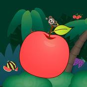 宝宝爱水果 - 儿童早教学习英语之认识水果 1.7.1