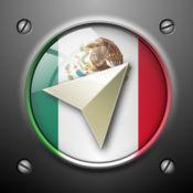 墨西哥GPS 4