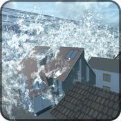 VR妙視界:大地的撼動 1