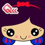 白雪公主与更多故事 Talking-App (听故事学英文) 4.5