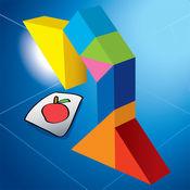 Swipea 儿童七巧板益智拼图:家居用品 3.6.3