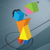 Swipea 儿童七巧板益智拼图:运动 3.6.3