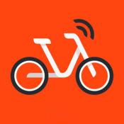 摩拜 · 全球首创智能共享单车