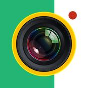 微调相机+ : 专业手动与镜像摄影加照片编辑器 7.3