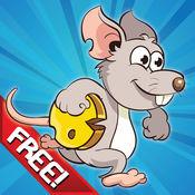 鼠标混乱 - 老鼠迷宫挑战赛 - Mighty Mouse Mayhem - The