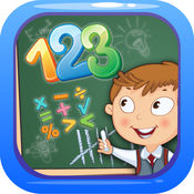 儿童数学乐趣学习计数 1