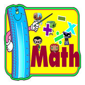 Kids Maths Games  1