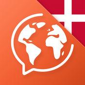 Mondly: 免费学习丹麦语 - 互动会话课程 5.6