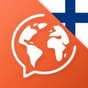 Mondly: 免费学习芬兰语 - 互动会话课程 5.6