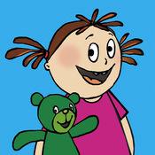米莉和泰迪 - 阅读,游戏和绘画 1.0.4