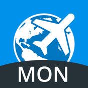 蒙特利尔旅游指南与离线地图 3.0.6