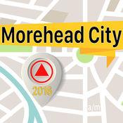 Morehead City 离线地图导航和指南 1