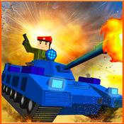 军事战斗模拟器 - 命令史诗战争 1