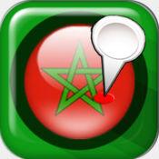 摩洛哥导航 2016 4