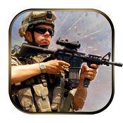 现代 狙击兵 战争 - 镜头 和 杀 仇敌 射击运动员 1.2