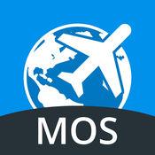 莫斯科旅游指南与离线地图