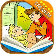睡美人经典童话...