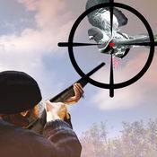 杀死间谍鸽子狙击手挑战赛 1