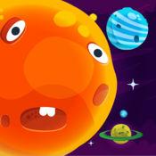 童装太阳能系统 - 幼儿学习的行星 1.9.2