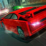 矿汽车 - 盒子 车 赛车 游戏 为 孩子们 我的世界 免费 1.2