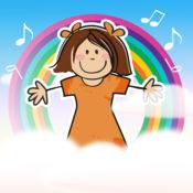 儿歌:彩虹糖果音乐盒(第二辑)听儿歌、讲故事的应用玩具 2.