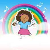 儿歌:彩虹糖果音乐盒(第三辑)听儿歌、讲故事的应用玩具 2.