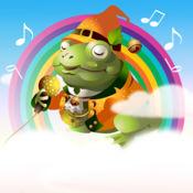 儿歌:彩虹糖果音乐盒(第七辑)听儿歌、讲故事的应用玩具 2.