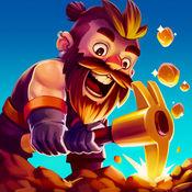 Mine Quest 2 - 探索和战术战斗游戏 2.1