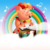 儿歌:彩虹糖果音乐盒(第八辑)听儿歌、讲故事的应用玩具 2.
