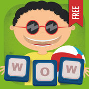 Kids Spelling App-Educational English Word Puzzle Game Lite- 拼写为儿童 - 教育益智游戏,学习英语单词