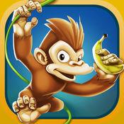 香蕉岛 -猴子运行游戏 1.5