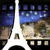 Movie Lover's Paris: Midnight in Paris 午夜在巴黎 1.7